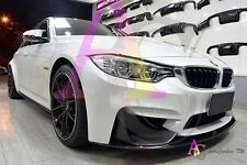 BMW F80 M3 (2015)- Performance style Carbon extension side splitter/side skirt