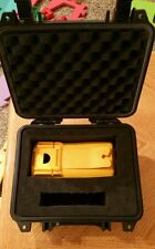 New Custom Fluke Hard Case.  Fits fluke 83V 87 87V 787 789.