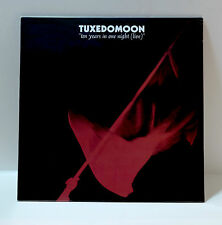 TUXEDOMOON Ten Years In One Night (Live) VINYL 2xLP Sealed/New 2010 Get Back