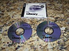 Msdn Visual Studio 6.0 Library (PC, 1998) Program No Key