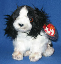 TY FROLIC the DOG BEANIE BABY - MINT RETIRED