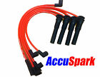 Rover 25, 200, 400 AccuSpark 8mm Silicone Performance HT leads,as DKB278