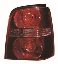 Volkswagen touran feu arrière unité côté conducteur feu arrière unité 2007-2010
