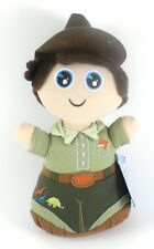 Handy LANDY Jubilee Jam Beanbag Bottom Plush Boy Doll NWT Handy Heroes Doll