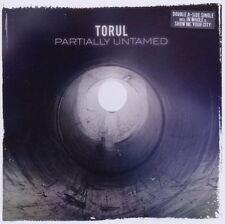 TORUL Partially Untamed MCD 2011 LTD.500