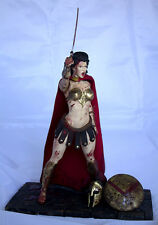 1/6 Resin Model Kit, Sexy action figure Spartan Girl 600