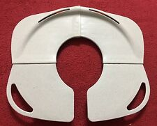 Toddler Kid Portable Folding Travel Potty Training Toilet Seat Handles New
