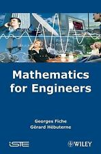 NEW - Mathematics for Engineers (ISTE)