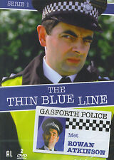 The Thin Blue Line serie 2 (with Rowan Atkinson) (2 DVD)