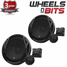 """NEW JBL CLUB 6500c 6.5"""" 17cm 2-Way Replacement Component Car Speaker 360W Total"""