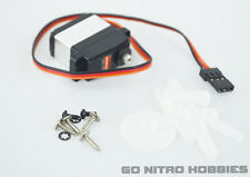 Spektrum H3060 Sub-Micro Digital Heli Tail MG Servo Blade 450X / 360 CFX