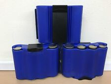 Driver compact MONEYCASH CHANGE DISPENSER Coin Holder Box Taxi Meter Cab. BLUE