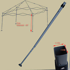 Coleman 10' x 10' Canopy Gazebo EXTENDED ADJUSTABLE LEG Repair Replacement Parts