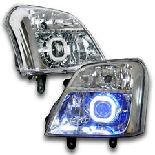 Fit 2003 - 2006 Isuzu Colorado Dmax Ute Head Lamp Light Projector Daytime Drl