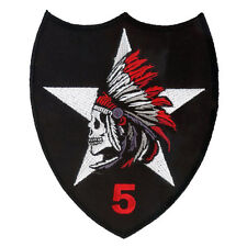 Skull Head - 5-2 Infantry (5th Stryker Brigade) 2nd Infantry Division- OEF 09-10
