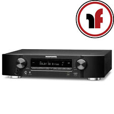 New Marantz NR1506 SlimeLine 5.2 Channel Full 4K Ultra HD A/V Receiver w/ Wi-Fi