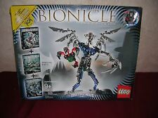 LEGO Bionicle Metro Nui Ultimate Dume 3 in 1 **Limited Edition Set** 10202 NIB