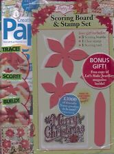 Papercraft inspirations Magazine - Issue 158 - December 2016