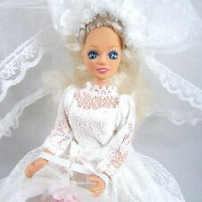 JPI Starr Doll Model Agency Here Comes the Bride with Magic Motion Platform