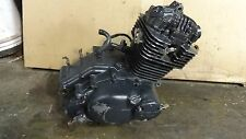 1984 SUZUKI DR100 ENDURO DR 100 SM269-4 ENGINE TRANSMISSION MOTOR PARTS REPAIR
