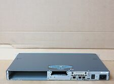 Cisco 2610 10/100Mbps Fast Ethernet 1U Wired Network Router - CCNA CCNP CCIE