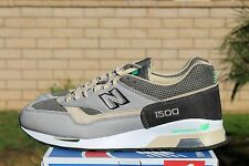 NEW BALANCE 1500 SZ 10.5 ELITE EDITION URBAN EXPLORATION GREY TAN CM1500AC NB