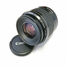 Canon EF 35-80mm f/4 Ultrasonic zoom lens