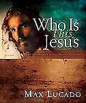 NEW - Who is this Jesus: The Hope you Can't Resist by Lucado, Max