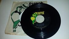 THE ZOMBIES Leave Me Be / Tell Her No PARROT 9723 45 7""
