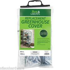 Replacement Plastic Cover For 4 Wire Shelf Mini Greenhouse R687SC