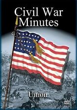 Civil War Minutes - Union DVD Box Set DVD