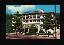 Used Maurice Bath House Government Reservation Million Dollar Row Hot Springs NP