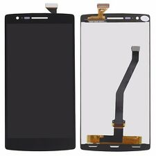 For OnePlus One 1+ A0001 Lcd Touch Screen Display Digitizer Without Frame 1+1