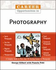 Career Opportunities in Photography-ExLibrary