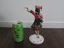 USED Ichiban Kuji Monster Hunter Portable 3rd Konoha Figure free shipping Japan