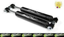 2014-2017 Dodge Ram 2500HD Zone Dual Steering Stabilizers Black PN# 7250