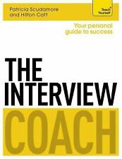 The Interview Coach Teach Yourself: Business)