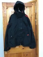 SUPERDRY Technical Impact Mens Hooded Windcheater Jacket UK Size XXL BNWT!
