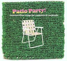 Patio Party! Summertime Songs For Cookouts & Cocktails by Miriam Makeba, Herb A