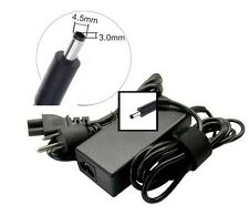 Dell Inspiron 14-5000 Series laptop power supply ac adapter charger w/ 3mm plug