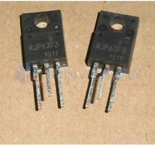 10PCS RJP63F3 Encapsulation:TO-220,Silicon N Channel IGBT High Speed