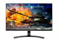 LG 27UD68-P 27-Inch 4K UHD BORDERLESS IPS Monitor with FreeSync + 99%SRGB+HDMI