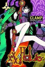 XxxHolic: Vol 7 by CLAMP (Paperback, 2006)