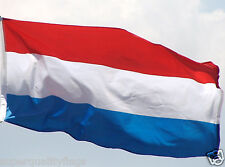 NEW 3x5 ft NETHERLANDS HOLLAND DUTCH FLAG WITH BRASS GROMMETS