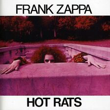 Hot Rats - Zappa,Frank (2012, CD NEUF)