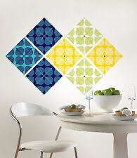 Jonathan Adler WallPops WPB0184 Hollywood Blox Art Mural Kit
