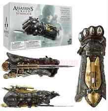 Assassin's Creed Syndicate Lama Phantom Hidden Blade Gauntlet COSPLAY In Box