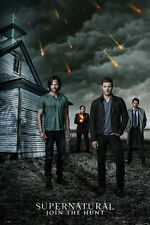 FP3911 SUPERNATURAL Church Maxi Poster 61cm x 91.5cm
