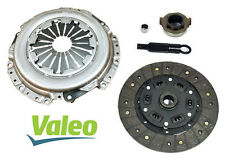 VALEO HD STAGE 2 CLUTCH PRO-KIT 2003-2008 MAZDA 6 2.3L 4CYL NON-TURBO
