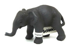 V12) new Schleich 14343 Industries Elephant Baby Creeping Animals